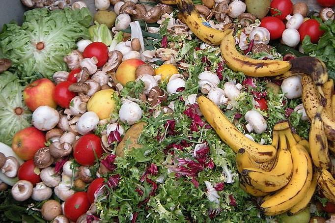 Uuring: maailm raiskab arvatust veelgi rohkem toitu