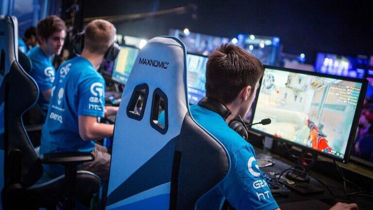 """Eestis algab järgmisel nädalal Telia """"CS:GO"""" turniir, kus mängitakse 5000 euro peale"""