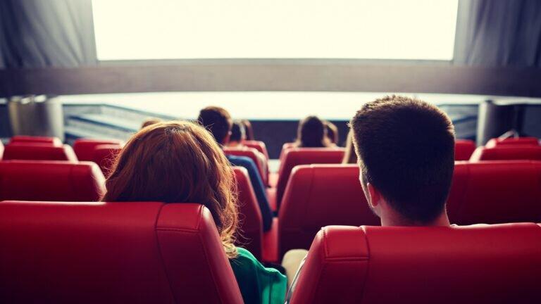 Forum Cinemas lubab ühele kinoseansile kuni 100 inimest