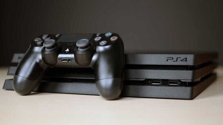 Elisa loosib sel nädalal välja PlayStation 4 Pro mängukonsooli