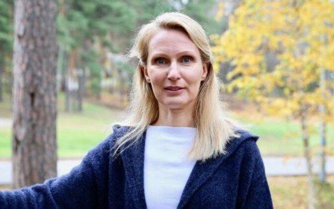Dagmar Narusson: avatud dialoog ja ebakindluse tolereerimine eriolukorras