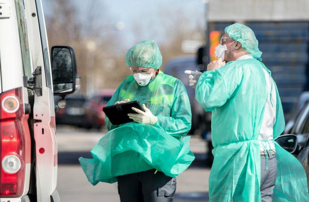 Teadlased asusid uurima eestlaste vaimset tervist pandeemia tingimustes