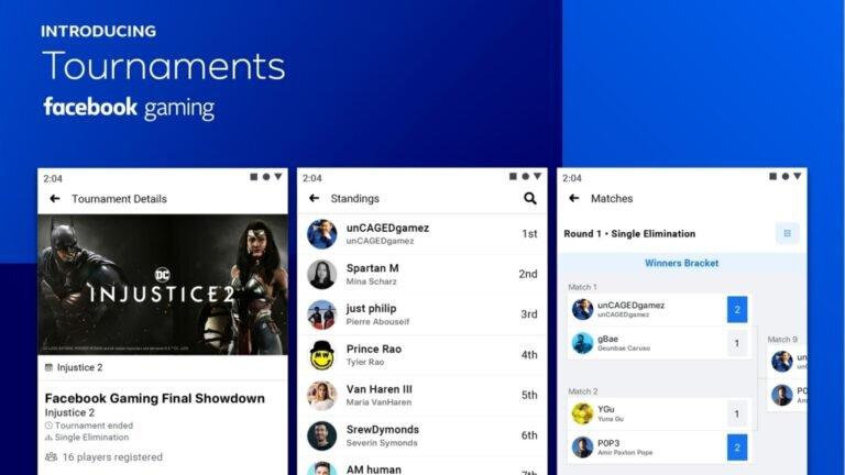 Facebook lõi kasuliku tööriista, millega saab lihtsalt e-spordi turniire korraldada