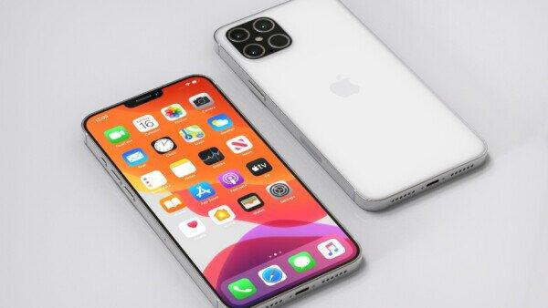 Selline võib välja hakata nägema tulevane iPhone 12