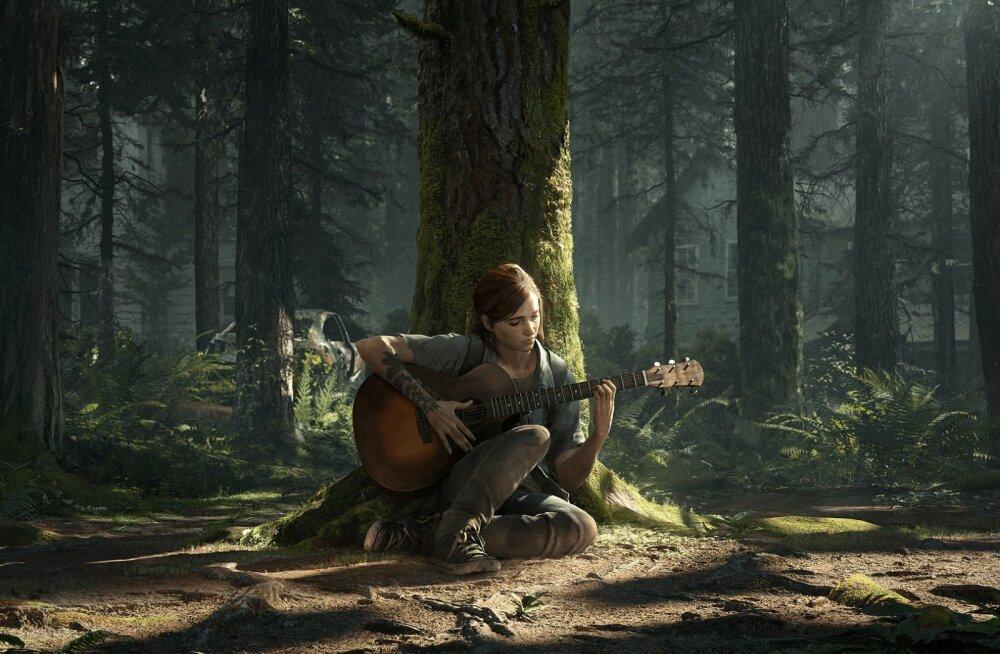 """Videomänguarvustus: """"The Last of Us Part II"""" – vääriline järg kunagisele kultusteosele"""