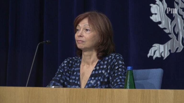 Terviseamet: Eestis on COVID-19 olukord hea, kuid vastutustundlikumalt peab suhtuma isolatsiooninõudesse
