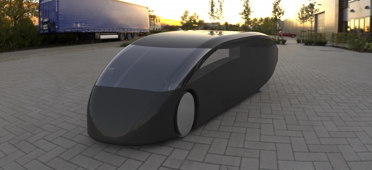 Eesti insenerid pürgivad isetehtud päikeseautoga Austraalia rallile