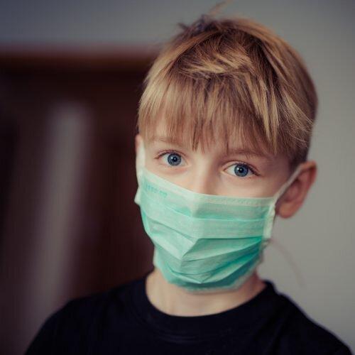 Oklahoma arstid tunnistavad, et kohustuslikud maskid on põhjustanud uusi terviseprobleeme